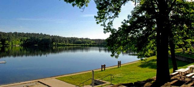 East Texas Lakes List Of Lakes Lake Sizes In Acres Lake