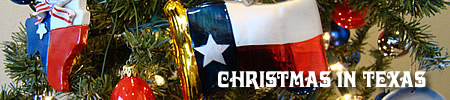Texas Christmas parades and events