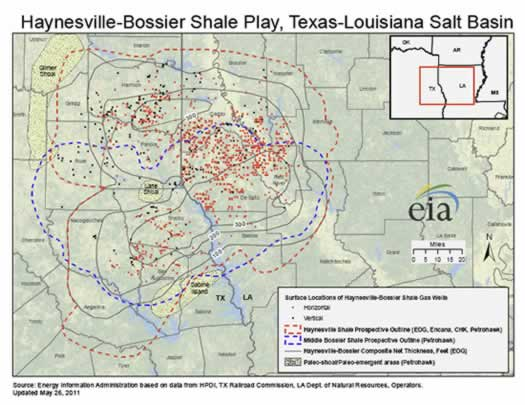 East Texas Crude Oil Natural Gas Industry Oil Field Employment - Oil from texas in us map