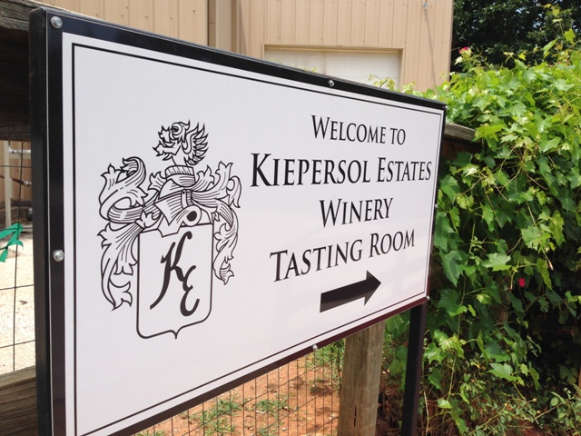 The Kiepersol Estates Winery ... tours and wine tasting in East Texas near Bullard The Kiepersol Estates Winery ... tours and wine tasting in East Texas near Bullard