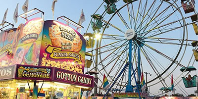 List of 2019 East Texas Festivals, Fairs, Rodeos and other