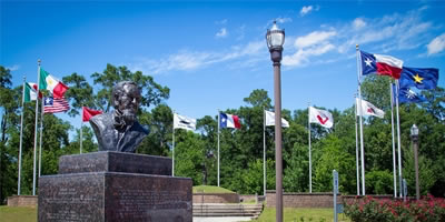 East Texas Tourist And Visitors Bureaus