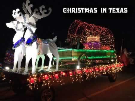Mt Pleasant Tx Christmas On The Square 2020 2020 Texas Christmas parades, festivals, drive thru light parks